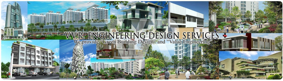 V V R Engineering Design Services Philippinesdesign Consultancy Construction And Project Management Home