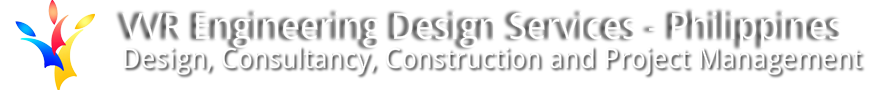 V.V.R. Engineering Design Services -PhilippinesDesign, Consultancy, construction and Project Management